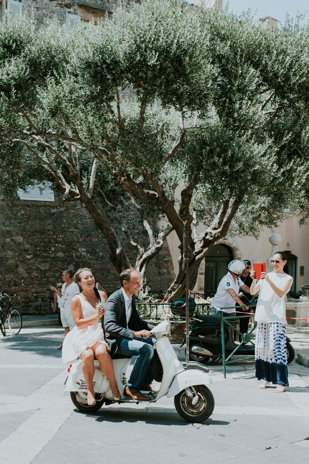 Saint Tropez Wedding The Quirky Photographer Beatrice