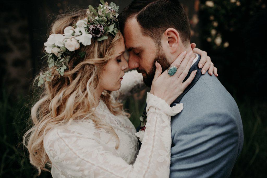 mariage boho bonnes joies