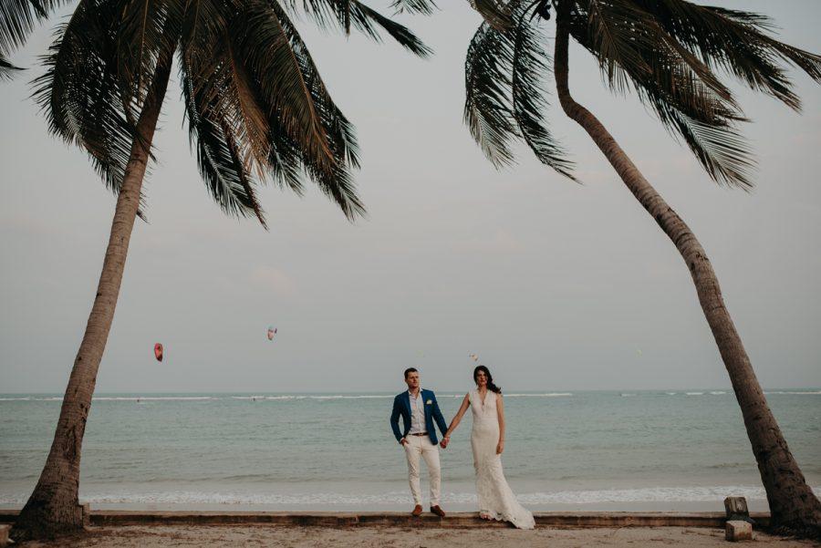 mariage thailande koh samui