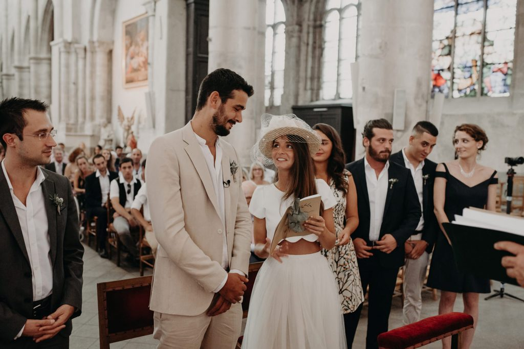 mariage crazy france wedding