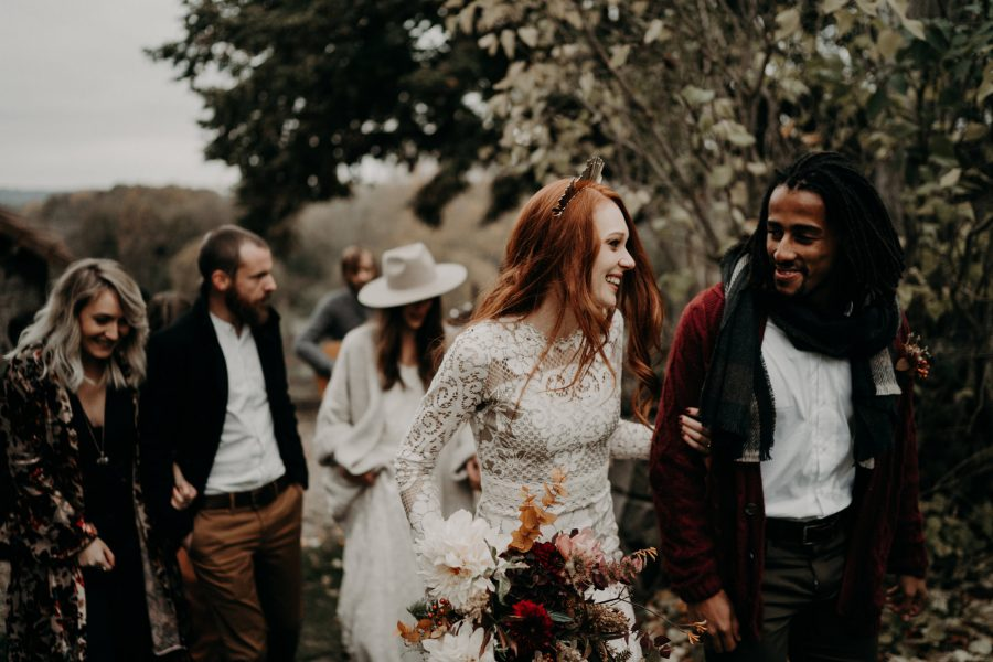 france intimate wedding