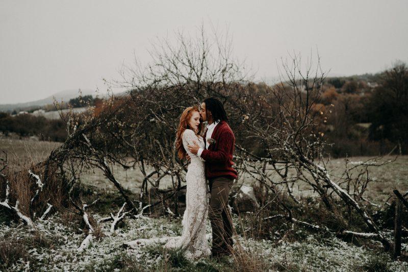 france intimate wedding