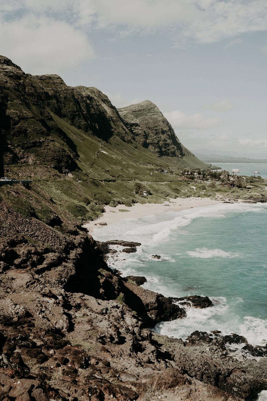 hawaii wedding destination mariage