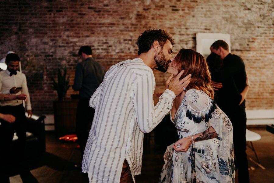 new-york wedding, mariage