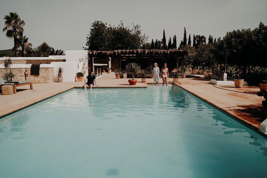 Ibiza wedding mariage Las Cicadas