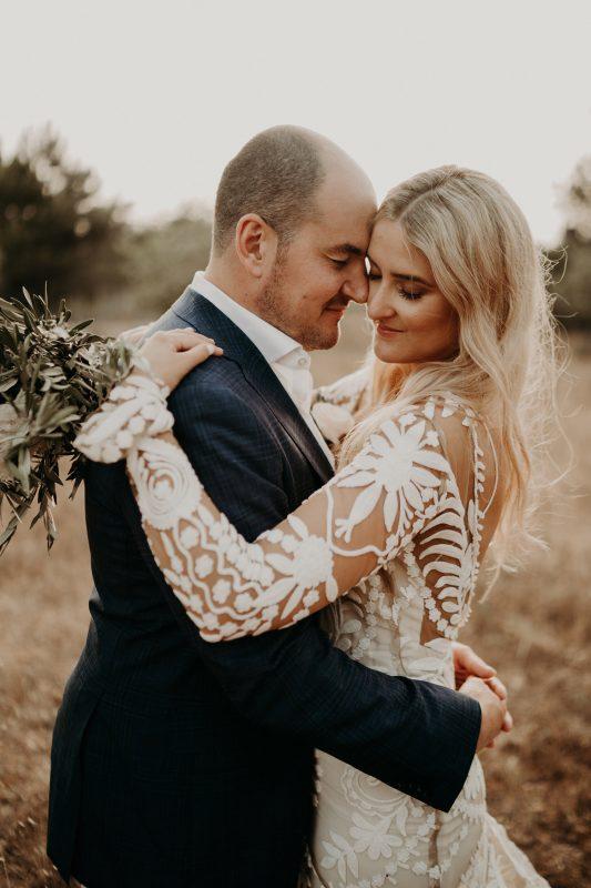 Ibiza wedding mariage couple